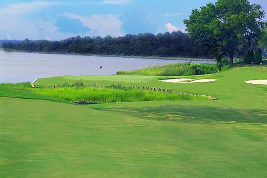 Bogey Buster Golf Package