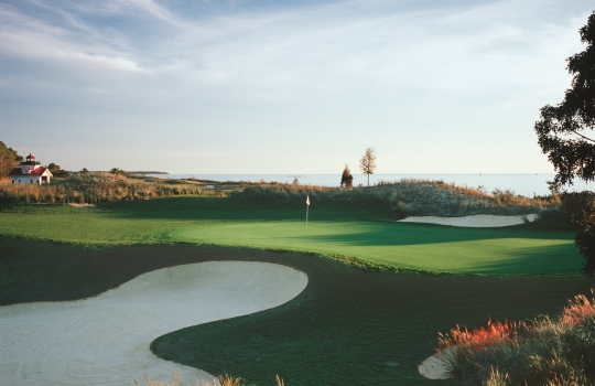 """The """"Suite"""" Life in Virginia Beach Golf Package"""